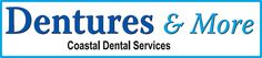 See us for all your Denture and Implant needs, located Jacksonville, FL.  www.fldental.com