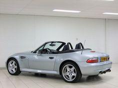 BMW Z3 3.2M Roadster - 1998