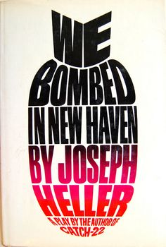 Book cover design by Paul Bacon by Crossett Library Bennington College, via Flickr
