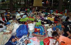 Mindestens 74 Tote durch Taifun auf Philippinen - BMAD-Radio Forum