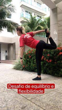 Balance Exercises, 30 Day Workout Challenge, Move Your Body, Flexibility Workout, Fitness Planner, Cheerleading, Gymnastics, Healthy Lifestyle, Dancer