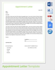Interview appointment letter pinterest writing help students usmc appointment free letter position sample the standard naval format best template spiritdancerdesigns Gallery