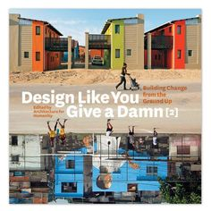 Design Like You Give a Damn 2 - Paperback Book