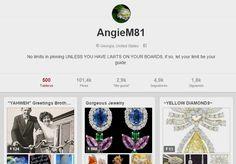 (7) AngieM81 en Pinterest