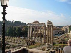Ah.....Rome