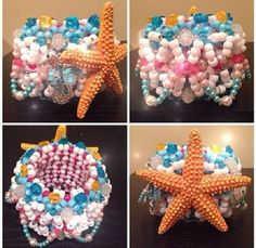 #kandi star would be perff for my ocean cuff from Jana <3