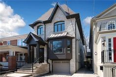 Stunning #Rosedale Newly Built House for Sale
