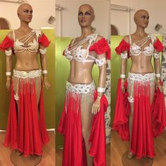 Our New design Chrysanthemum Costume