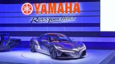 The Yamaha Sports Ride concept can save us from lame pod cars; here's how - http://autoweek.com/article/tokyo-motor-show/yamaha-sports-ride-concept-here-save-us-lame-pod-cars