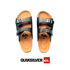 Sandal Slip On or Slop For Women Or Men  Black . * Size : 39 , 40 , 41 , 42, 43  Rp. 120.000  Kontak Kami : 089529344676 ( Whatapps )