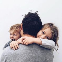 family, cute, and love image