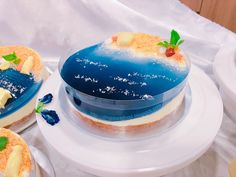 Last weekend, I was invited by Sharon, the owner of Learning Artz to attend a workshop conducted by Peter Chen, a baking chef from Taiwan. Ocean Cakes, Beach Cakes, Sin Gluten, Gluten Free, Mousse, Chocolate Cheesecake Recipes, Chocolate Tarts, Island Cake, Mirror Glaze Cake