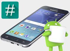 Tutorial passo-a-passo de como Fazer ROOT no GALAXY J5 com Android Marshmallow 6.0.1, utilizando a última versão do Odin 3.11.1 e drivers Samsung!