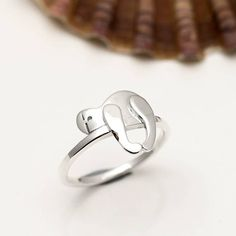 Sterling Silver Sloth Ring Stacking Ring Sloth Jewellery