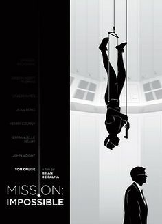 Mission Impossible by Jay Layman