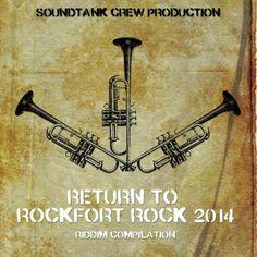 Anthony B – Bun Babylon  Perfect Giddimani – Giddimani Again  Spectacular -It Fi Dun  Mikeylous – Musical War  Don Tippa – High Times  Deadl...