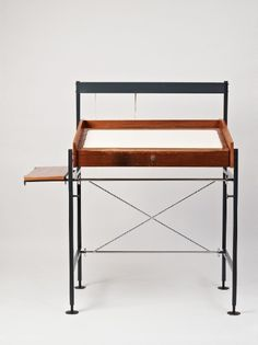 Egon Eiermann writing desk