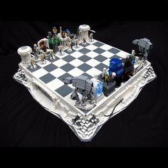 Monoco   チェスセット:スターウォーズ