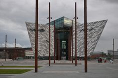 Titanic Museum Titanic Museum, Belfast, Ireland, Tours, Room, Furniture, Home Decor, Bedroom, Homemade Home Decor