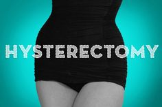 9 Things No One Ever Tells You About Getting A Hysterectomy  http://www.prevention.com/health/hysterectomy-facts-you-should-know%2520?utm_campaign=Today