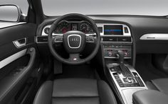 Audi Sedan Interior Pictures and Wallpapers ~ Auto Cars Audi A6 Allroad, Audi A6 Quattro, Audi Rs6, Jet Fighter Pilot, Audi A6 Avant, Black Audi, Dashboard Car, My Ride Or Die, Car Hd