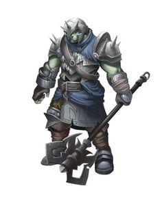 Fantasy Races, High Fantasy, Fantasy Warrior, Fantasy Rpg, Medieval Fantasy, Character Concept, Character Art, Character Design, Character Ideas