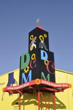 #The Delaware Children's Museum - Wilmington DE - http://vacationtravelogue.com We guarantee the best price