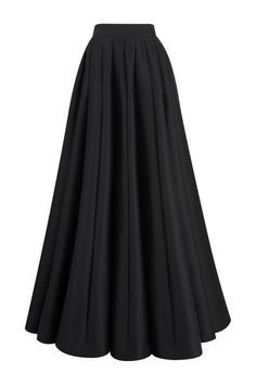 Turn up the volume in the Dune Mikado skirt. Cut from wool blended silk, this full skirt adds drama to your evening look. This season we love pairing this piece with a crisp white shirt for a touch of timeless elegance. Skirt Outfits, Cool Outfits, Fashion Outfits, Evening Skirts, Baggy Clothes, Mode Hijab, Cute Skirts, Aesthetic Clothes, Beautiful Outfits