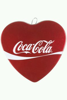 Please be my coca cola valentine!