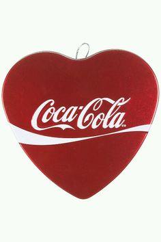 Please be my coca cola valentine!