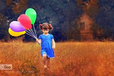 the party is over - Pinned by Mak Khalaf Fine Art  by JonJonPhotography