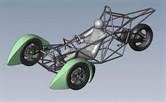 Reverse Trike Plans Car Interior Design