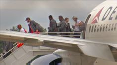 Clemson Football Team Arrives Back In South Carolina... #Clemsonfootball: Clemson Football Team Arrives Back In South… #Clemsonfootball