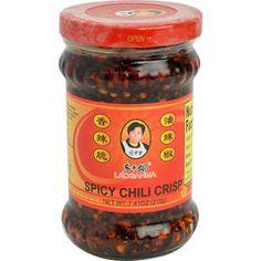 Image result for lao gan ma chili crisp