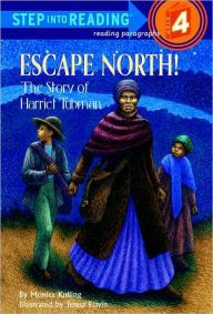 Paperback - An easy-to-read, page-turning account of Harriet Tubman's life--from her childhood in slavery to her years as a conductor on the Underground Railroad to her later work as a suffragette and