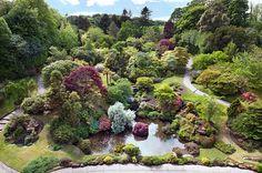 English rock garden - Поиск в Google