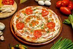 Aprenda como fazer está receita de pizza à francesa. pizza, massa de pizza, pizza a francesa, massa de pizza a francesa, receita de pizza, receita pizza, receita de pizza a francesa, doce, e, salgados