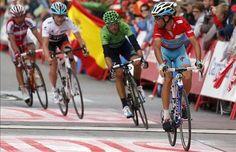 Nibali salva el liderato en la etapa reina de la Vuelta