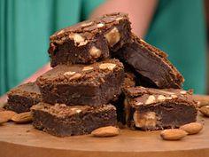 Brownie de chocolate amargo   Receitas   FOX Life