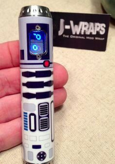Star Wars Vape