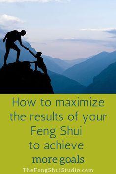 Feng Shui Results - The Feng Shui Studio Feng Shui Studio, Feng Shui House, Feng Shui Basics, Feng Shui Principles, Feng Shui Landscape, Feng Shui Tools, Feng Shui Bathroom, Wind Dancer, Feng Shui Energy