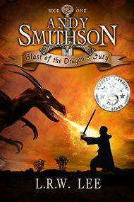 Blast Of The Dragon's Fury by L. R. W. Lee ebook deal