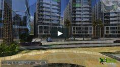 #Interactive 360 #Virtual #Reality / Tour #Animation #Video ( VR ) - Yantram Architectural Design Studio.