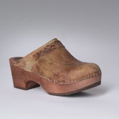 4bdcde88ce2c No.6   Old School Clog