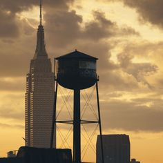 Golden Time by newyorkexplorer