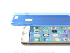 Nuevo concepto del iPhone 6 se presenta mas real que nunca – Tecnofanatico Es Todo Sobre Tecnología & Celulares Y Mucho Mas