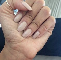 """OPI """"Don't Pretzel My Buttons"""". Nails. Nude"""