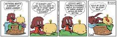 Dog Eat Doug by Brian Anderson for Nov 11, 2017 | Read Comic Strips at GoComics.com