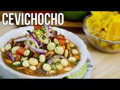 CEVICHOCHO Beans, Vegetables, Youtube, Food, Gastronomia, Kitchens, Essen, Vegetable Recipes, Eten