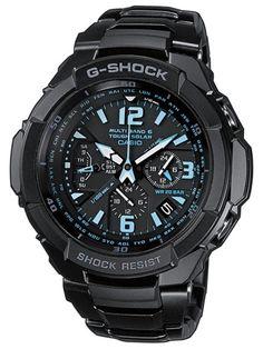 CASIO G-SHOCK Watch | GW-3000BD-1AER